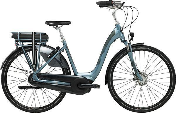Giant Elegance E+2 Nu € 2049,- E-bike topper! 400Wh