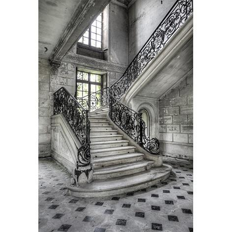 Olivier Lacour | Stairgate