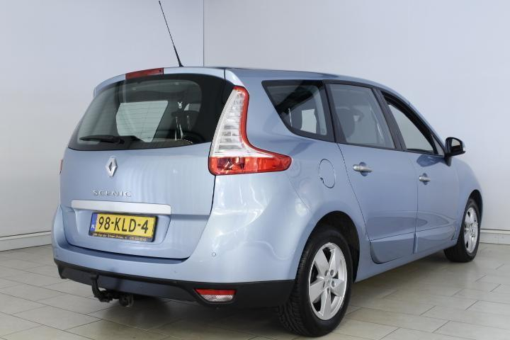 Renault Grand Scénic 2.0i 16V DYNAMIC LUXE AUTOMAAT CVTECC