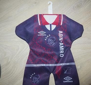 mini dress ajax amsterdam champions league