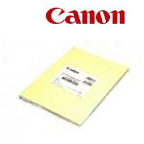Canon Roller Cleaning Sheet (DR-X10C)