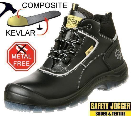 Safety Jogger - Cosmos S3