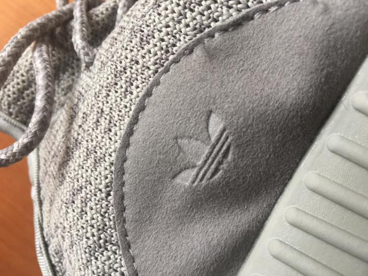 Yeezy Boost 350 Moonrock - Maat 43 / US 9.5