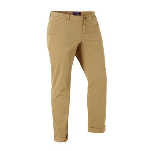 Violeta by Mango cropped chino broek maat 44