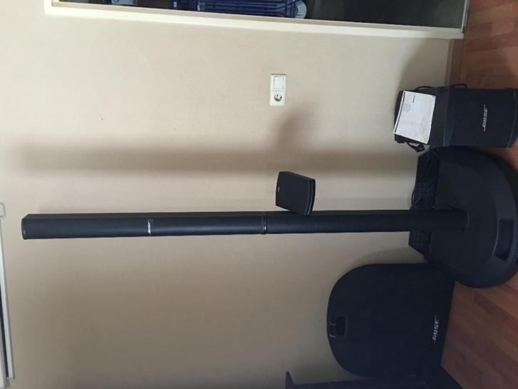 Ps-1 power stand bose