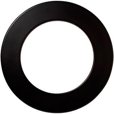 Protect Ring Plain Black (Surround Ring)