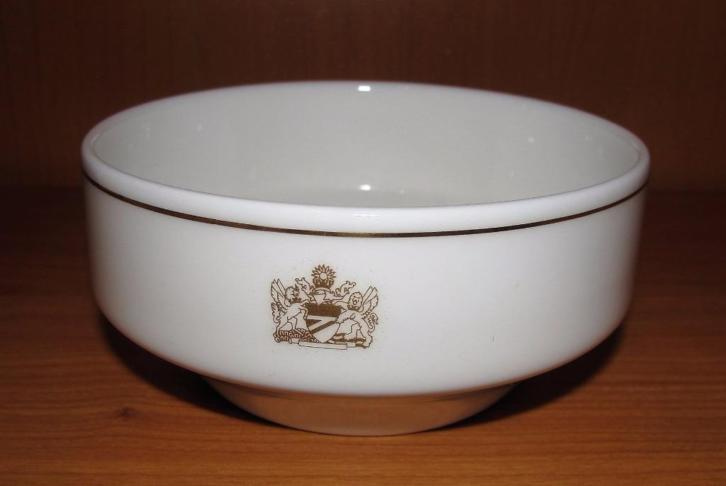 British Airways Schaaltje Royal Doulton