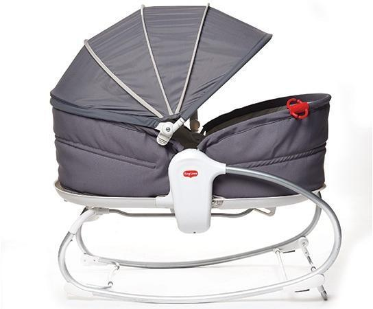 Tiny Love Rocker Napper Cosy 3-in-1