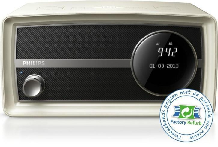 Philips Original-miniradio ORT2300C/10 (28114)