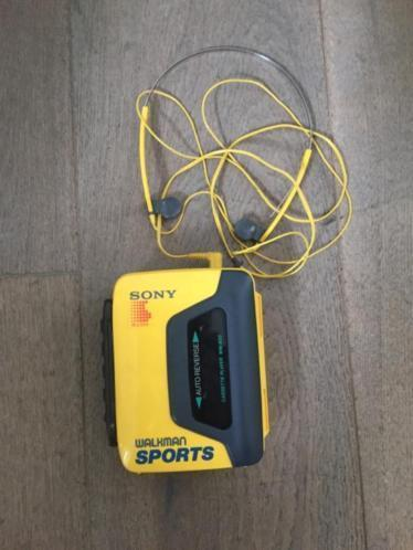 Sony sports walkman WM-b53