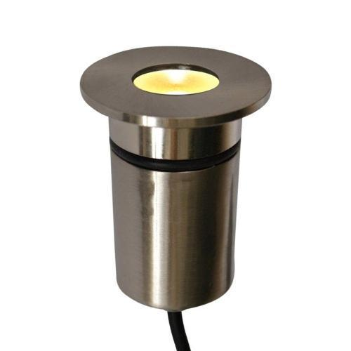Outlight Led grondspot 1 Watt 230volt van € 59,95 nu € 17,95