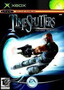 Timesplitters 3: Future Perfect | Xbox | iDeal