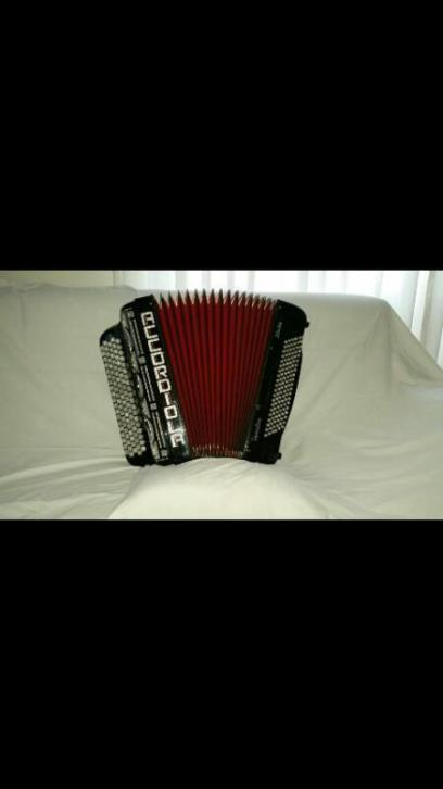 accordiola knop accordeon