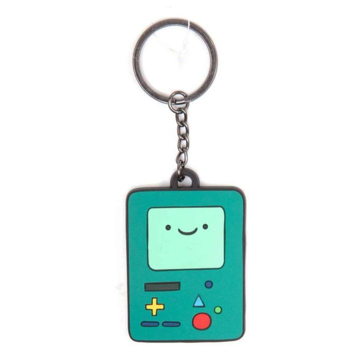 Adventure Time BMO Sleutelhanger