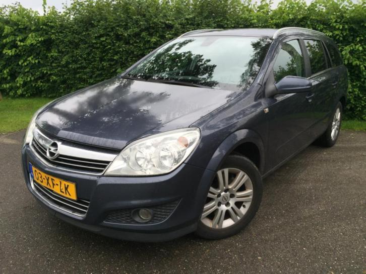 Opel Astra Wagon 1.9 CDTi Executive