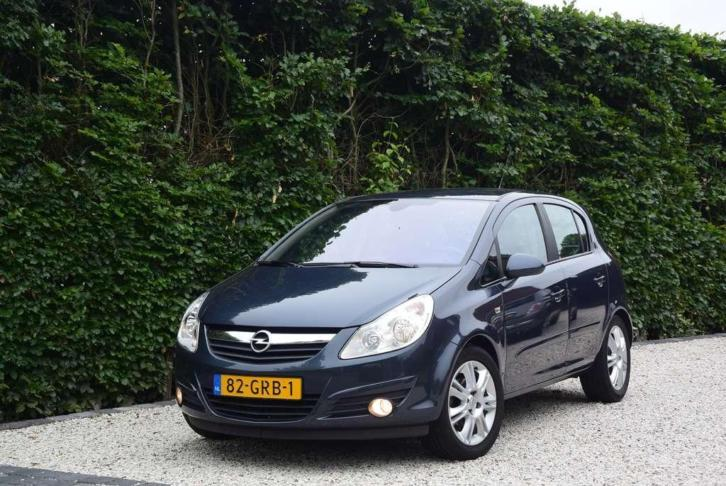 Opel Corsa 1.2-16V AUTOMAAT Cosmo,66000km,pdc