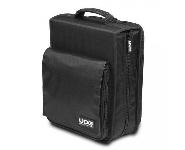 De UDG Ultimate CD Slingbag 258 Black