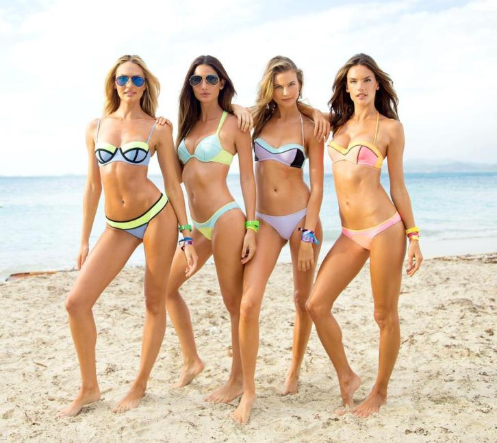 *Victoria Secret Bikini Outlet- Tot 70% korting