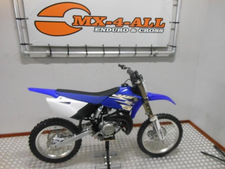 Yamaha YZ 85 2015 BW 19/16 New 10 hr.Only + E-kit (bj 2015)