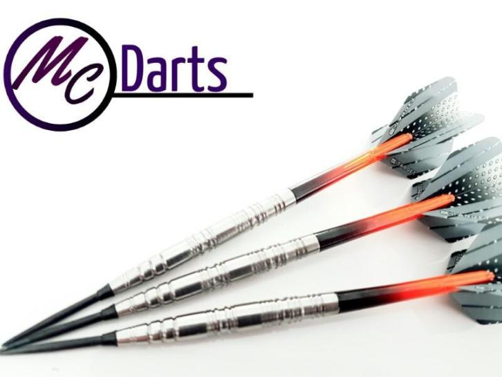 Mc darts custom darts set 23 grams