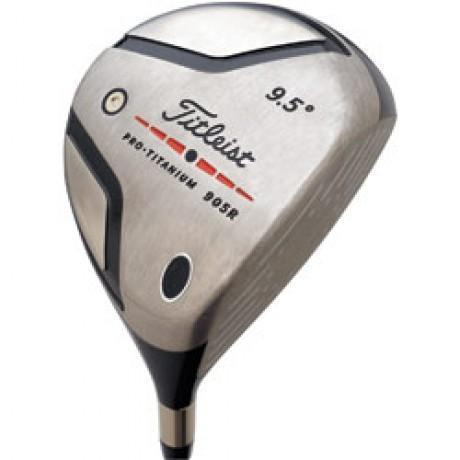 Titleist 905R - 9.5* Stiff - LEFTY-
