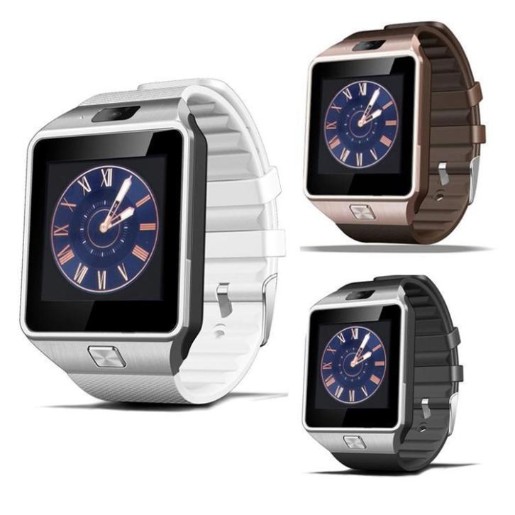 Casual & sport smartwatches! | Smarter-watches.nl
