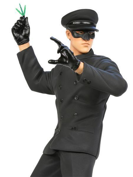 Hollywood Collectables - Green Hornet - Bruce Lee as Kato1/6