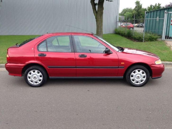Rover 400-serie 416 Si, APK, 2 sleutels, Centraal, €699-,!