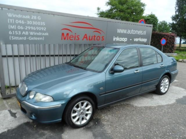 Rover 45 1.8 Sterling Airco