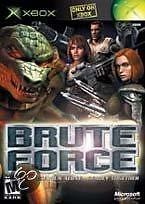 Brute Force | Xbox | iDeal