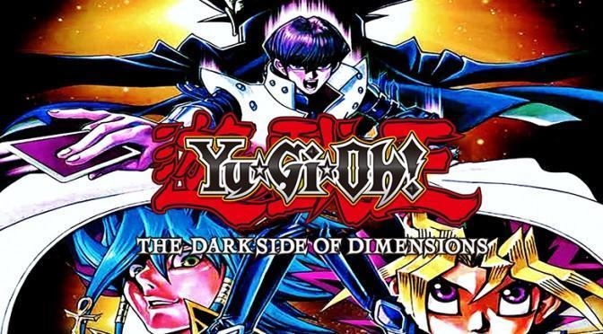 Movie Pack: The Dark Side of Dimensions