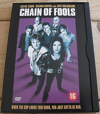 Dvd . chain of fools