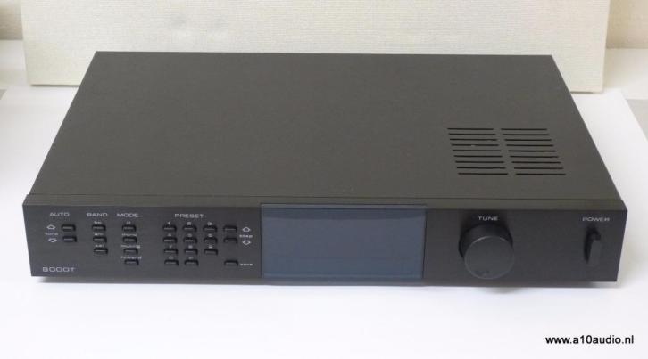 Audiolab 8000T High End Tuner