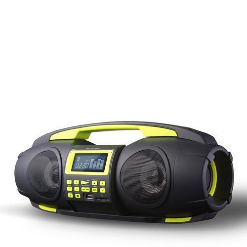 S-Digital GB3601 Boombox voor € 79.95