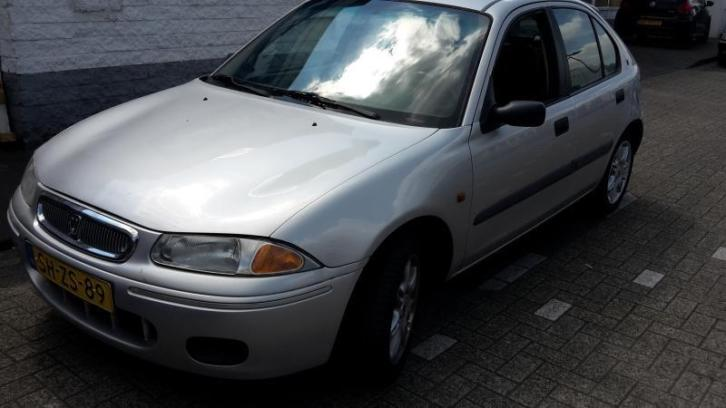 Rover 200-serie 216 Si automaat! ! (bj 1997)