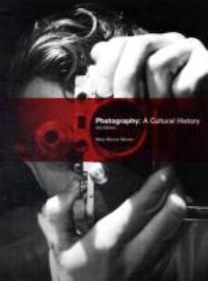 Photography a cultural history 9781856696661