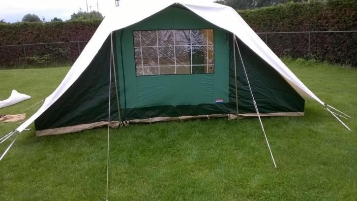 tent 4 persoons