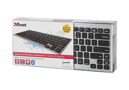 Trust Entea Universal Bluetooth Keyboard (22665)