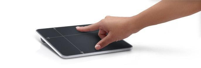 Dell Wireless Touchpad TP713 Nieuw