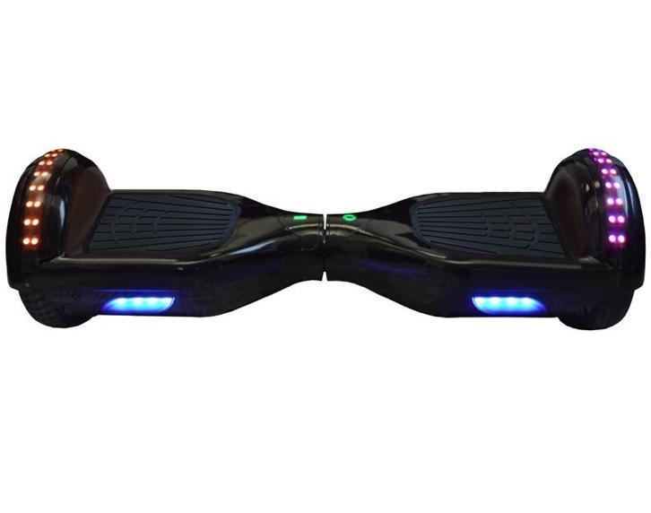 Hoverboard Oxboard Smartbalance NIEUW!! LED's + BLUETOOTH