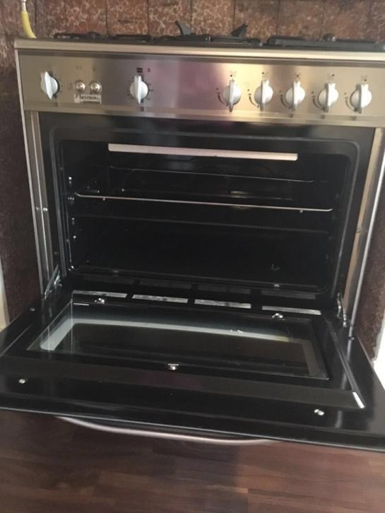 Bestron by germania oven
