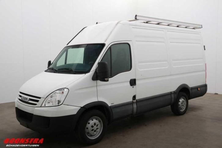 Iveco Daily 35S12 2.3 HPT 85 KW L2-H2 Euro 4 (bj 2007)