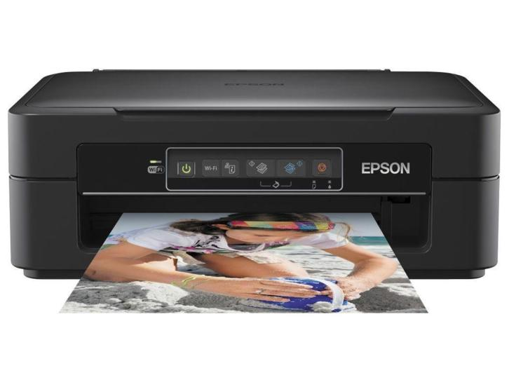 Epson Expression Home XP-235 all-in-one printer.