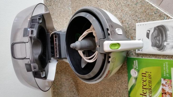 Tefal airfry family 011