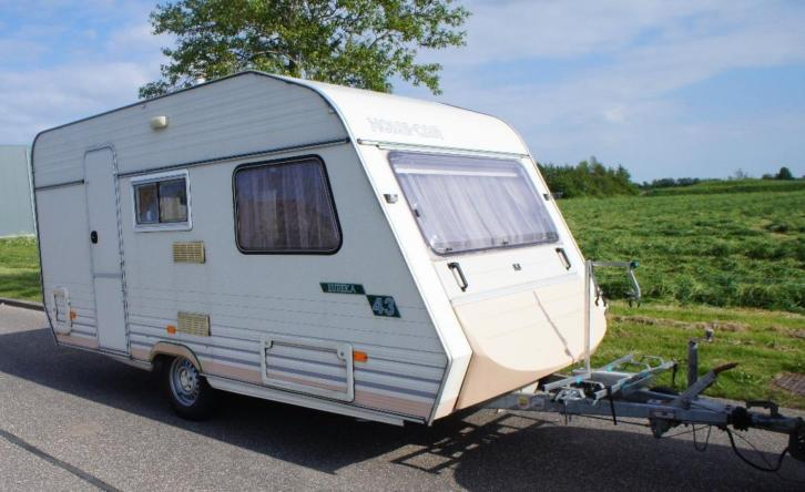 Home Car Eureka 43 AT rondzit / treinzit nu €2499