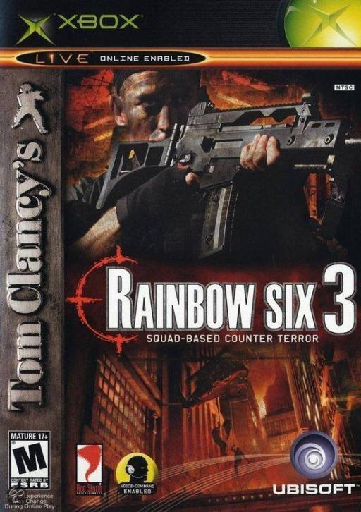 Tom Clancys - Rainbow Six 3 | Xbox | iDeal