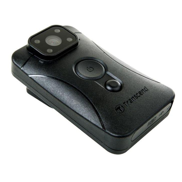 Transcend DrivePro Body 10, 32 GB BodyCam