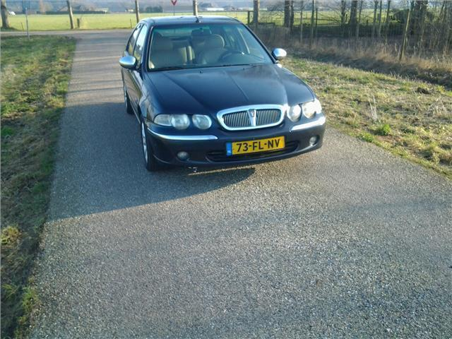 Rover 45 2.0 IDT SDN