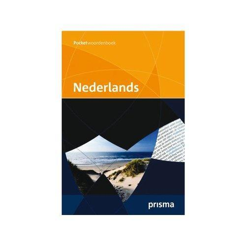 Woordenboek Prisma pocket nederlands