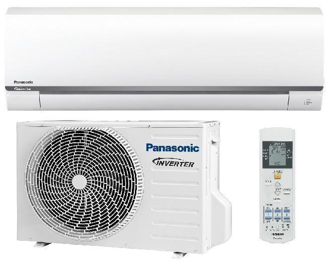 Panasonic Inverter UE serie 2016